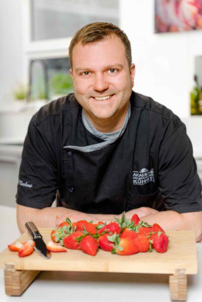 Ralf Mackert-Kochschule