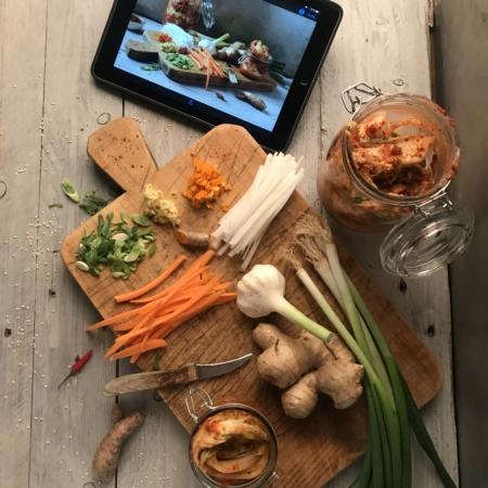 Food-Fotografie-Workshop