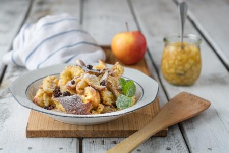 Kochkurs Österreichische Küche