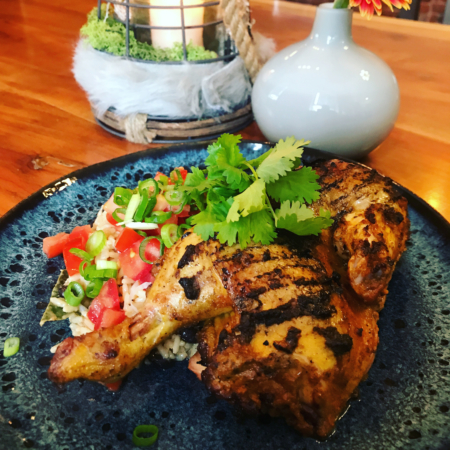 karibischer Kochkurs