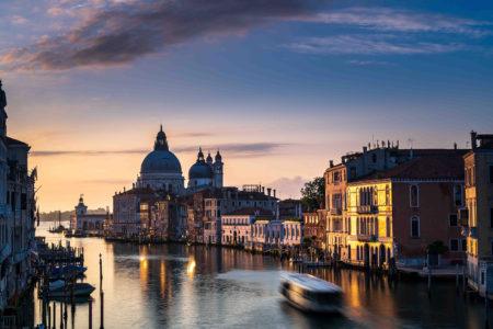 Venedig venezianischer Kochkurs